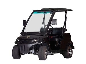 BRAND NEW GOLF CART - Marshell DG-LSV2 Two Seat Hope Island Gold Coast North Preview