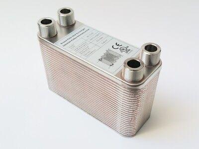 Isoliergehäuse 10 Platten Plattenwärmetauscher Isolier-Schalen B3-12-10