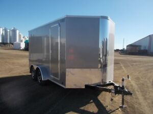 2017 Southland XRCHT35-716-78 Enclosed Cargo Trailer