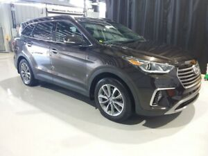 "2017 Hyundai Santa Fe ""ONE OWNER & ONLY 57K"" SANTA FE XL LUXURY"