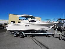 Caribbean Reef Runner BEST FAMILY FISHING ALL ROUNDER GREAT DECK Wangara Wanneroo Area Preview