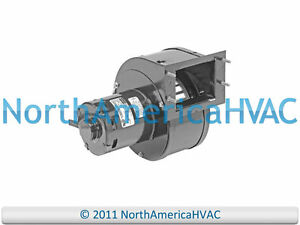 Fasco trane american standard furnace exhaust inducer for American standard fan motor