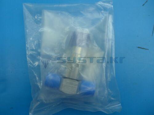 Veriflo SQMICRO302PFSFF, 1/4 VCR, 2way Female, 45200183, 22-122979-00