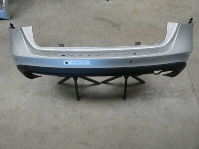 Original Mercedes-Benz X156 GLA Stoßstange hinten PTC A1568802640