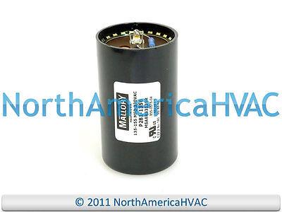 OEM Carrier Bryant Start Capacitor 135-155 uF MFD 330 Volt H