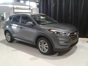 "2016 Hyundai Tucson ""ONE OWNER"" TUCSON PREMIUM AWD SUV - ALLOYS"
