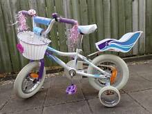 Kids Bike Giant Brand suit 2-5 years Herston Brisbane North East Preview