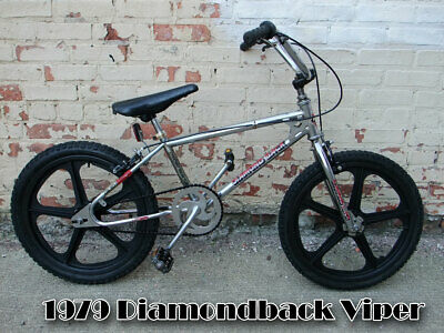 Old School DIAMONDBACK DBR Mountain Bike Racing Team Autocollant Vintage