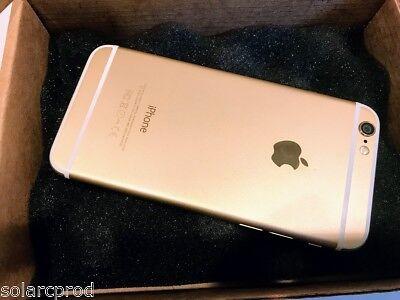 Iphone - Apple iPhone 6 16GB / 64GB / 128GB Unlocked Verizon Smartphone