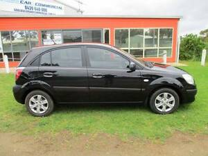 2007 Kia Rio Hatchback Goolwa Alexandrina Area Preview