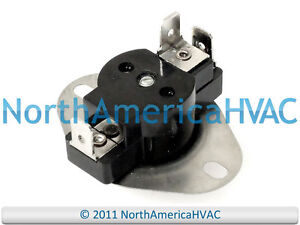 Carrier Furnace Carrier Furnace Limit Switch