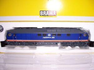 Brawa 41430 Diesellok BR 232 103-2