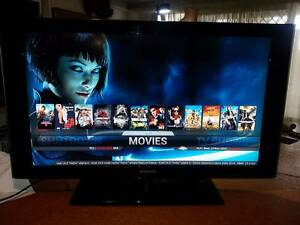 """40"""" Samsung Full 1080p LCD TV Ferny Hills Brisbane North West Preview"""