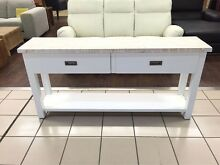 PALMER CONSOLE LARGE (WHITE) Logan Central Logan Area Preview