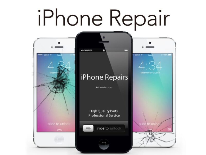 Nyc Apple Iphone Screen Replacement Service Fastest Repair 10mins Done!