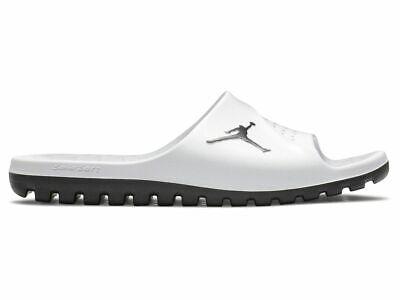 Team 2 Schuhe (Nike Jordan Super.Fly Team 2 Herren Dusch & Badeschuhe Pool Slide  881572-110)