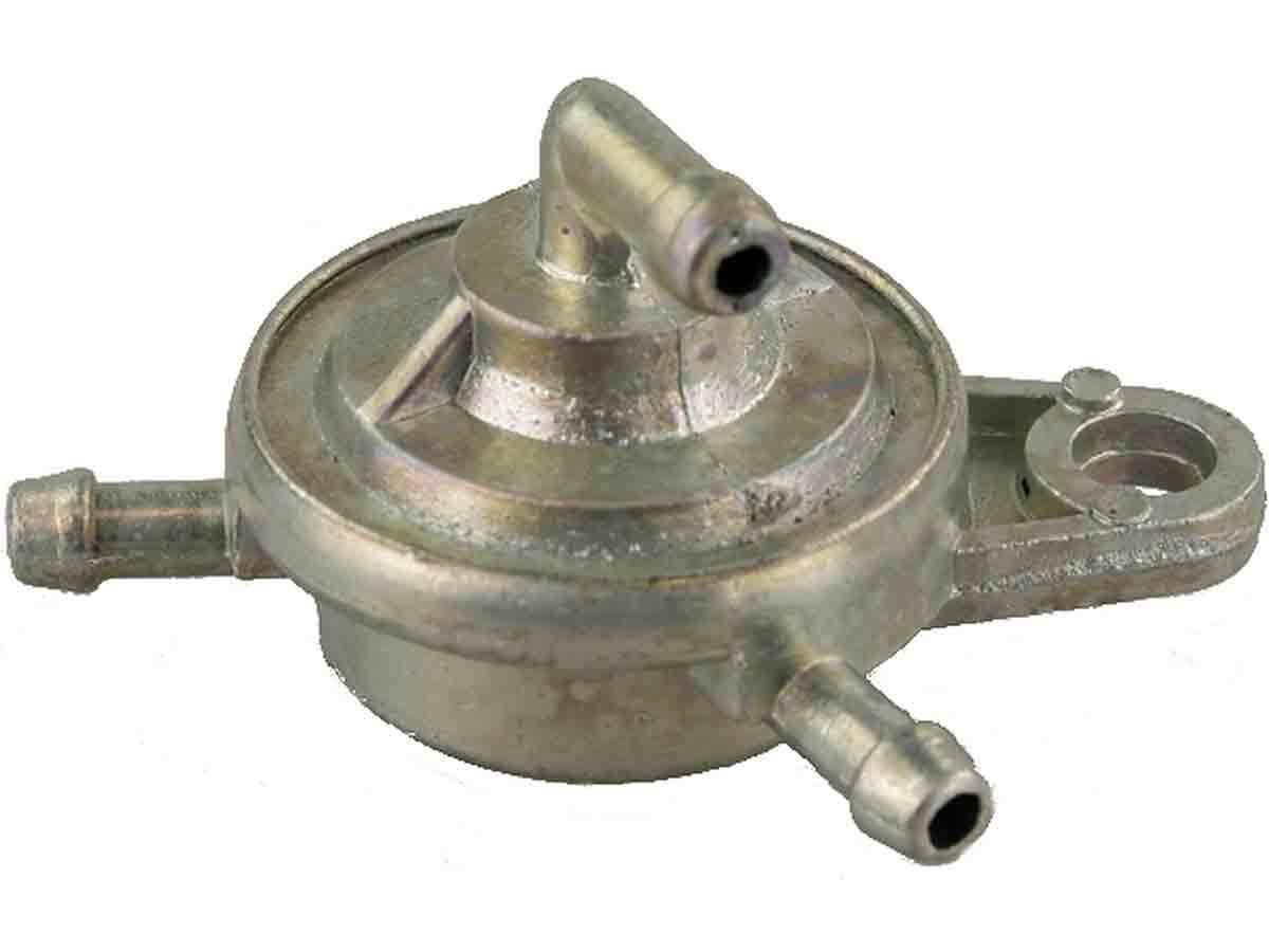 Unterdruck Ventil Benzinhahn Pumpe passend fuer Scooter Roller mit 125ccm 150ccm