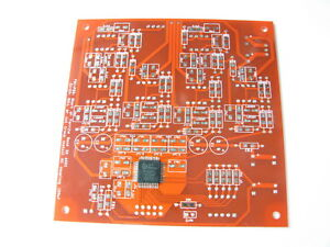 AK4399-32bit-Audio-DAC-PCB-kit