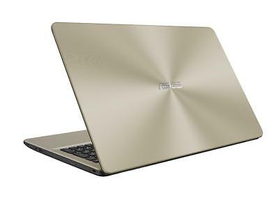 "NOTEBOOK ASUS 15,6"" INTEL I5-8250U 4GB HD 500GB WIFI WIN 10 HOME X542UA-GQ266T"