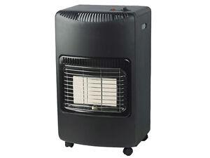gro e mobile gasheizung camping 4 1 kw heizung neu propan butan 5 oder 11 kg. Black Bedroom Furniture Sets. Home Design Ideas
