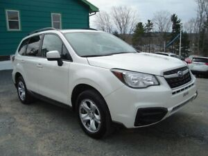 2018 Subaru Forester WOW LOOK AT THIS LIKE NEW FORESTER - LAST O