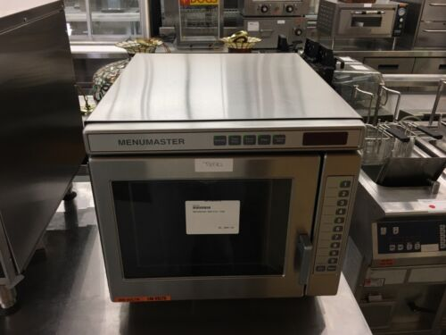 Amana / Menumaster MRC22S2 - 2200W Commercial Microwave - Refurbished