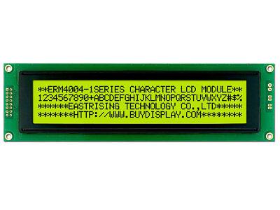 5v 40x4 Character Lcd Module Display Wtutorialhd44780bezelbacklightarduino