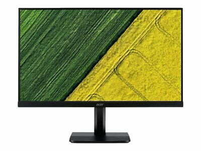 "Acer KA271 27"" Full HD  Widescreen LED Monitor with  HDMI"