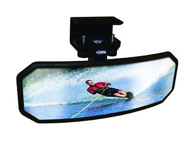 NEW Rearview Mirror Marine Boat Ski Water Economy Parts Rear View Tower -