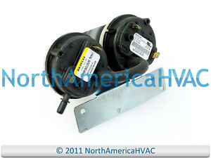 Carrier-Bryant-Payne-Furnace-2-Stage-Air-Pressure-Switch-PHK06NB025-325381-402