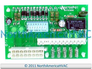 OEM-Trane-American-Standard-Control-Circuit-Board-CNT3600-CNT03600-C800796P01