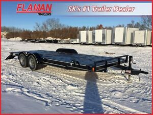 2016 Diamond C REQ Equipment Hauler Trailer