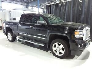 2015 Gmc Sierra GET IN TO SEE THIS DENALI DURAMAX 2500HD 4x4 4Dr