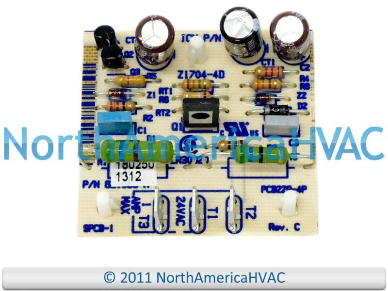 Intertherm Miller Nordyne Timer Control Board 621586