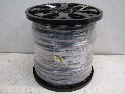 General Cable Multi-conductor Cable 1000 Ft. Roll C0784a.41.10