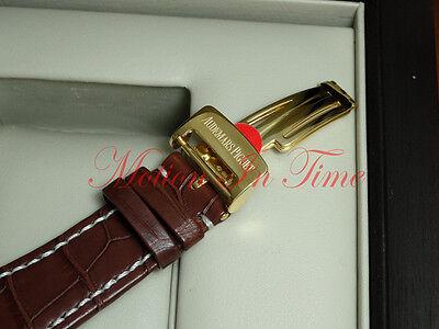 Audemars Piguet Royal Oak Chronograph 39mm Yellow Gold 26022BA.OO.D088CR.01