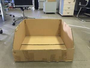 $12 Get 20 Brand New Pieces Card Board Box Container for Storage Guildford Parramatta Area Preview