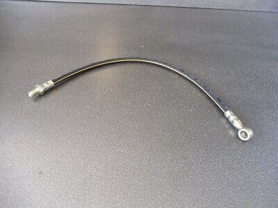 Bremsschlauch Bremsleitung Hinterachse mit Öse Multicar M25 ohne Ringstutzen - Multi Öse