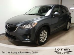 2013 Mazda CX-5 GS - AWD | New tires | Backup Cam | Heated Seats