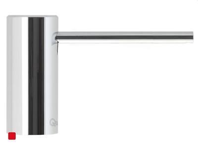 QUOOKER Nordic Seifenspender CHR (verchromt glänzend) / 75 mm online kaufen