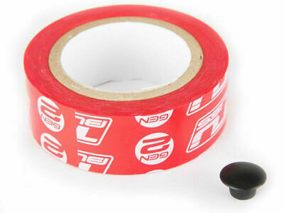 Nuetech TUbliss Liner Rim Band Tape 21