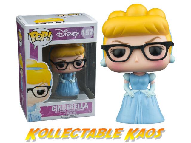 Cinderella - Nerdy / Hipster Cinderella Pop! Vinyl Figure