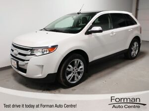 2011 Ford Edge SEL - Remote start | Bluetooth | Navigation |...