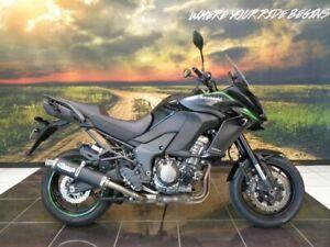 2018 Kawasaki Versys 1000 (klz1000) Dual Sports 1043cc Slacks Creek Logan Area Preview