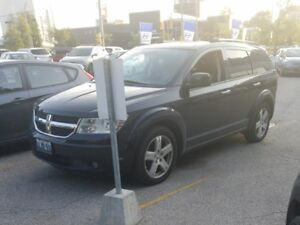 2009 Dodge Journey R/T Accident-FREE | CERTIFIED