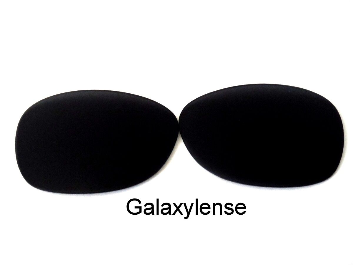 65f0909dfdc25 Galaxy Replacement Lenses For Ray Ban RB2132 New Wayfarer Black 55mm  Sunglasses - Buymoreproducts.com