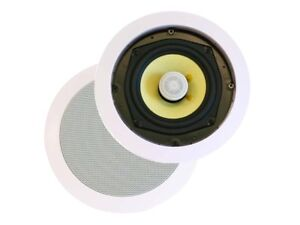 BNIB Original Monoprice in-Ceiling Speakers