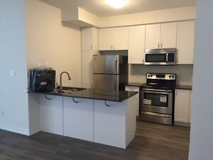 Beautiful 2 Bed 2 Bath and 2 Designated Parking 1000sqf Condo!