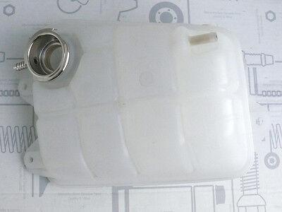 Genuine Mercedes Coolant Expansion Tank W116 W123 W126 W201 NEW! NOS!