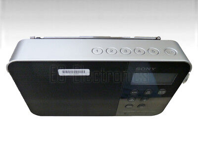 Sony ICF-M780 Tragbares Radio FM/SW/MW/LW schwarz (W17-KZ8363) online kaufen